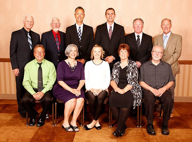 Alaska High School Hall of Fame – Class of 2014