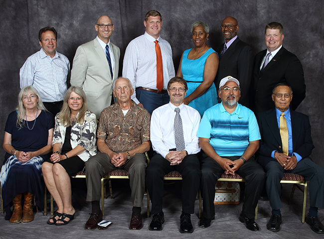 Alaska High School Hall of Fame – Class of 2015