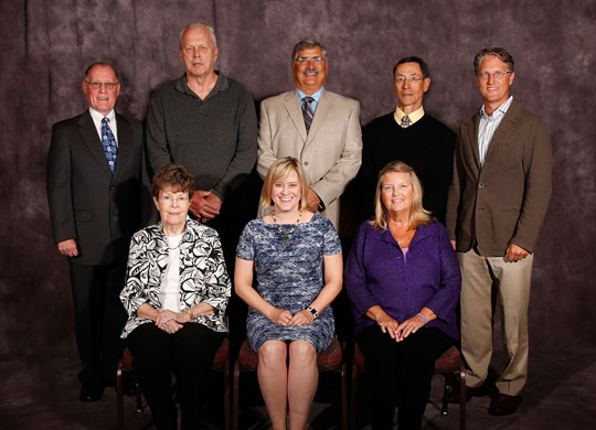 Alaska High School Hall of Fame – Class of 2013
