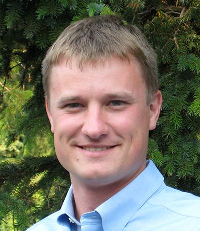 Justin Dorn