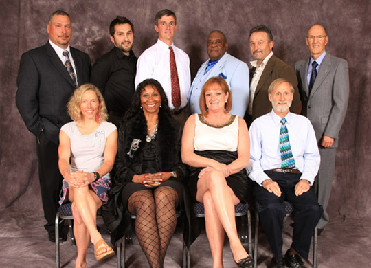 Alaska High School Hall of Fame - Class of 2011